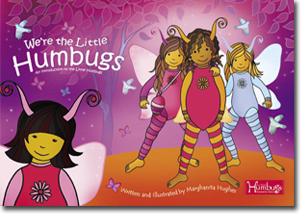 Photo courtesy of littlehumbugs.com