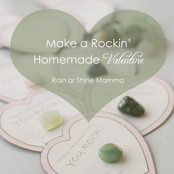 DIY Valentine Cards for Kids. These handmade valentines for kids are easy and fun to make! Nature-inspired and candy-free valentines that use upcycled and/or natural materials. Rain or Shine Mamma.
