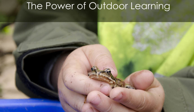 A Classroom with No Walls: The Power of Outdoor Learning