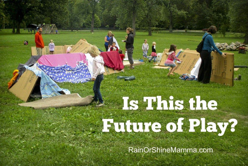 Risky Play Why Children Love It And >> Messy, Risky and FUN! Why You Should Take Your Child to