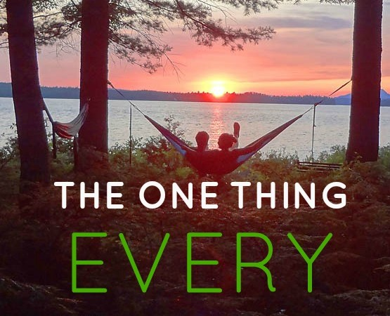 The ONE Thing Every Backyard Should Have + Giveaway