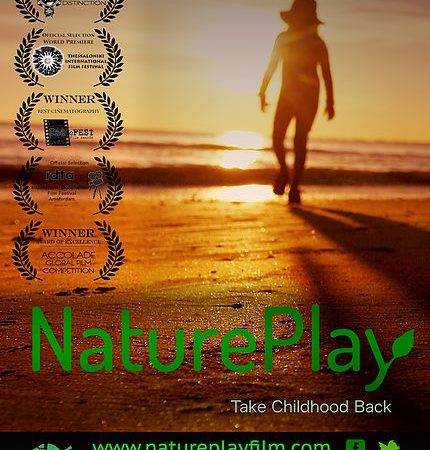 NaturePlay Film Pre-Launch + GIVEAWAY!