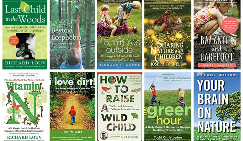 10 Must-Read Books for Nature-Loving Parents