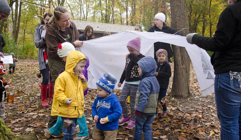 Outdoor Learning Is HOT – and Tinkergarten Is Recruiting!