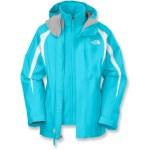REI Tri-Climate Jacket
