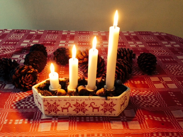 Fourth of Advent