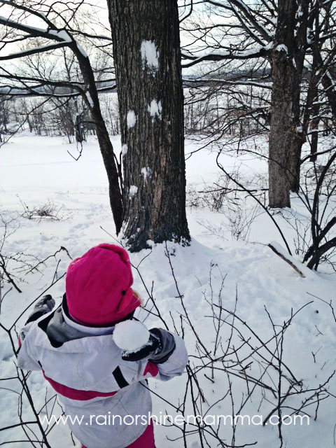 5 Winter Olympic Games for Kids - Rain or Shine Mamma