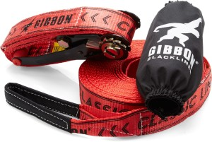 gibbon-slackline