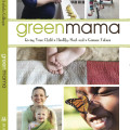 Book Review: The Green Mama Book. Rain or Shine Mamma