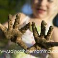 How to Create a Kid-Friendly Backyard. Rain or Shine Mamma.