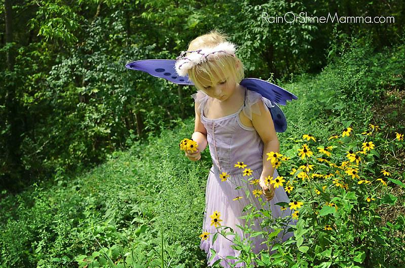 How to Make a Kid-Friendly Backyard. Rain or Shine Mamma