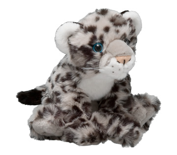 Snow-Leopard WWF