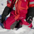 Winter Clothing Hack: MyMayu Wrist Gaiters. From Rain or Shine Mamma