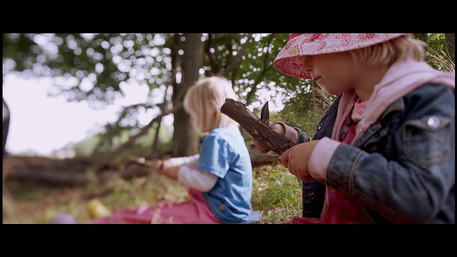 NaturePlay Film Launch + Giveaway! Rain or Shine Mamma