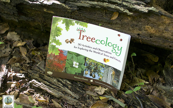 Treecology: Book Review and Giveaway!