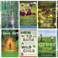 10 Must-Read Books for Nature-Loving Parents. Book tips from Rain or Shine Mamma.