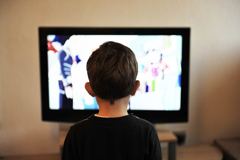 Screen Time Recommendations for Kids. AAP's guidelines for screen time limits for preschoolers and older children.