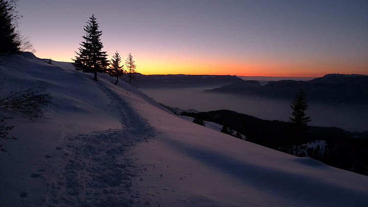 10 Great Ways to Get Outside Over the Holidays. Observing the winter solstice is one way to enjoy the outdoors during the dark season.