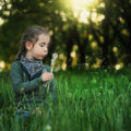 How Your Child Can Benefit from the Comforting and Healing Power of Nature. Use this simple and effective trick to sooth and calm a child who is throwing a tantrum. Rain or Shine Mamma.