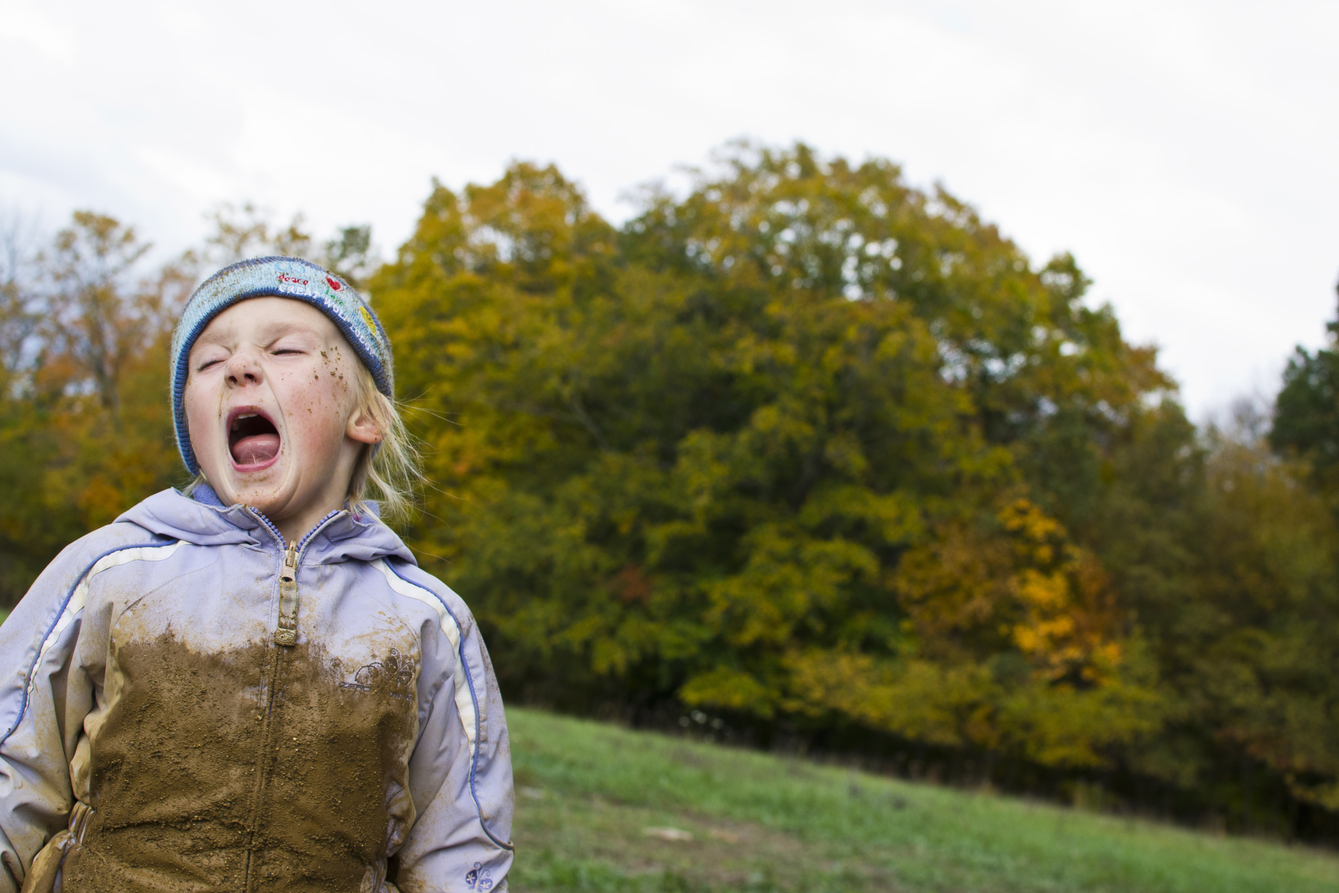 Embracing Messy Play: Advice from a (Recovering) Type A Parent