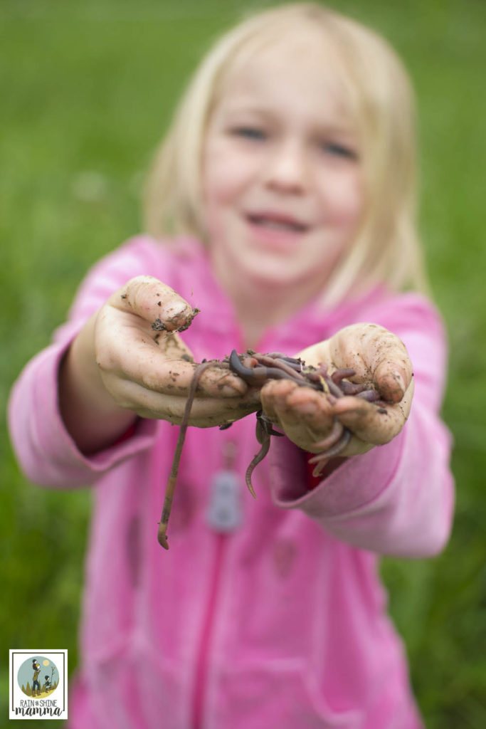 5 Common Mistakes when Gardening with Kids - And How to Fix Them. Experienced gardeners share their best tips and tricks for success when sharing your garden with young children! Rain or Shine Mamma.