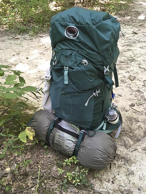 What to Pack When Backpacking with Kids. Complete packing list for an overnight trip with one child! Rain or Shine Mamma.