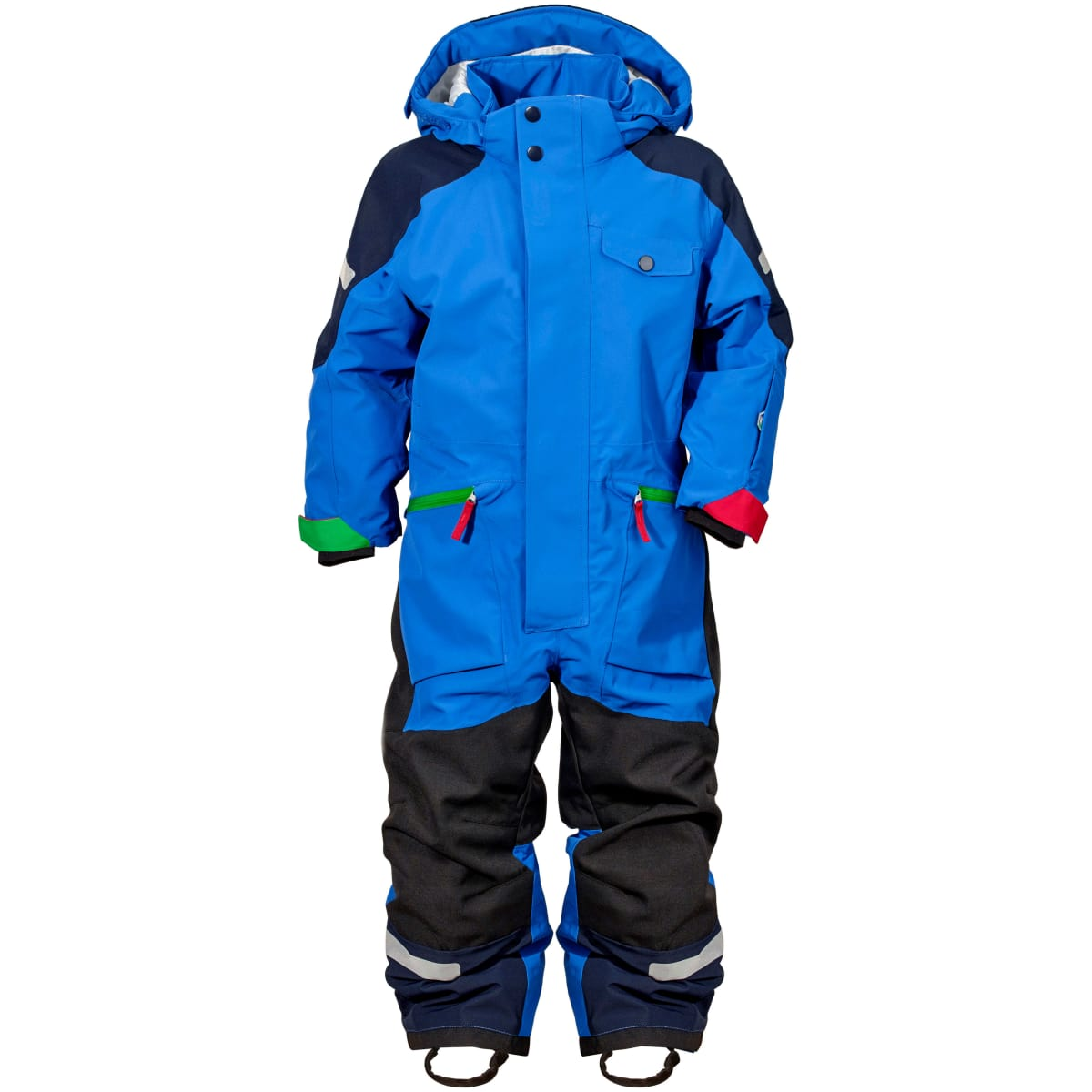 Didriksons Ale Kids Coveralls