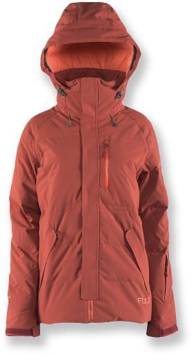 flylow down jacket