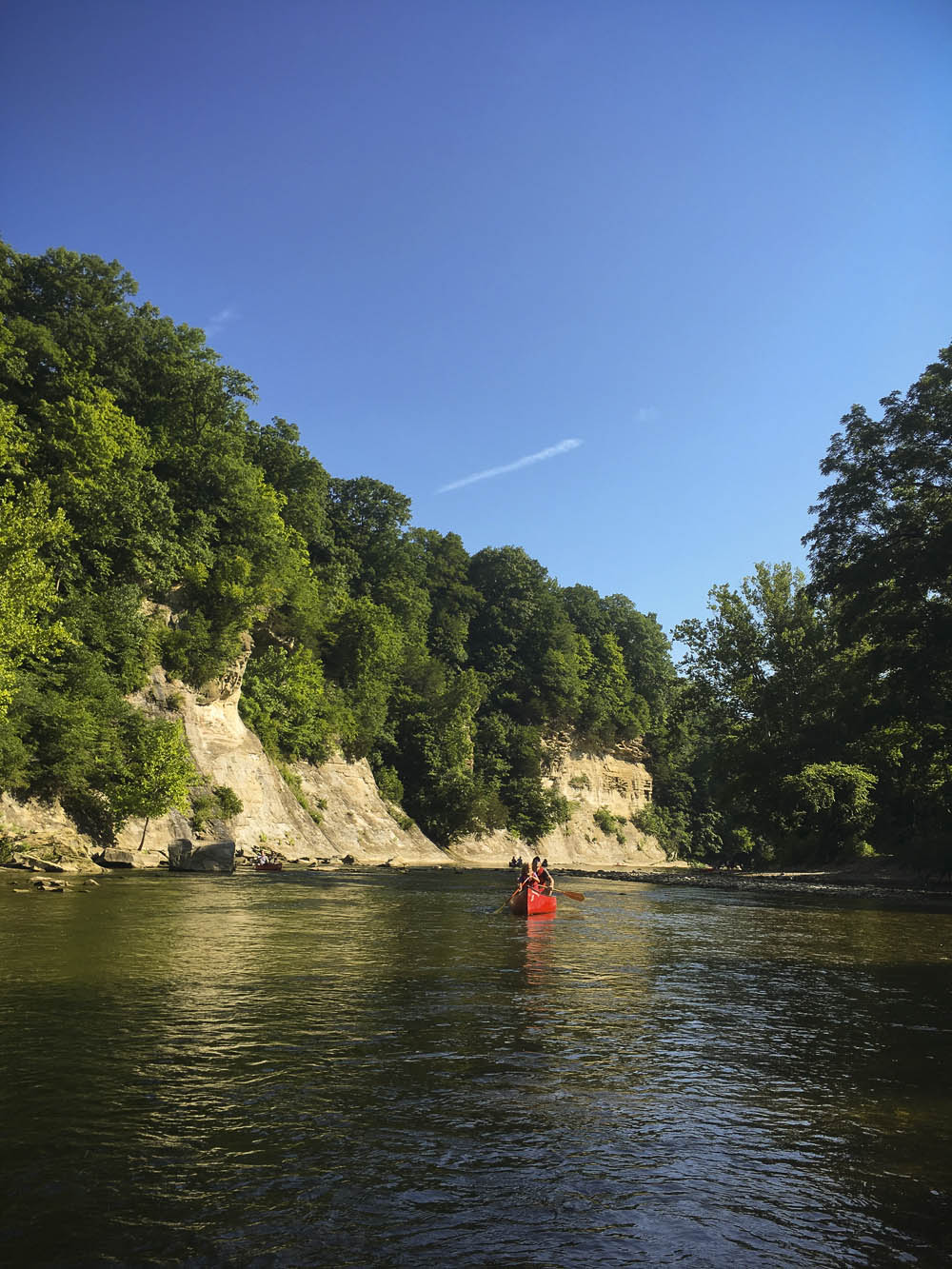 Outdoor Recreation Gone Wild - And Why We Need Friluftsliv