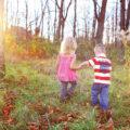 Five Ways Outdoor Play Benefits Kids. Rain or Shine Mamma.