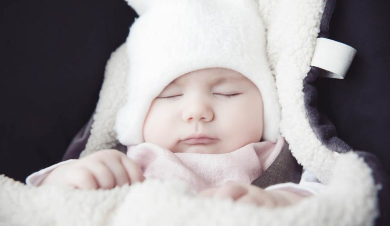 Why Scandinavians Leave Their Babies Out in the Cold
