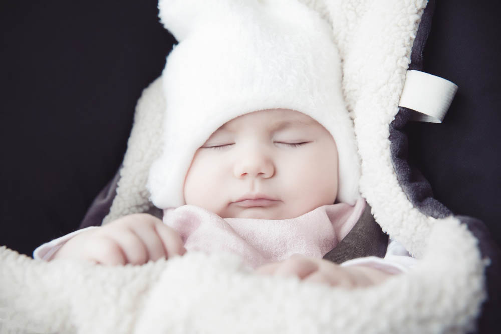 Why Scandinavians Leave Their Babies Out in the Cold. As it turns out, letting your baby nap outside - even in freezing temperatures - has many benefits.